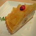 Photos: 調布のバナナパインケーキ