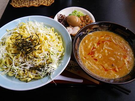 まんぷく亭金太郎 男麺 大盛り