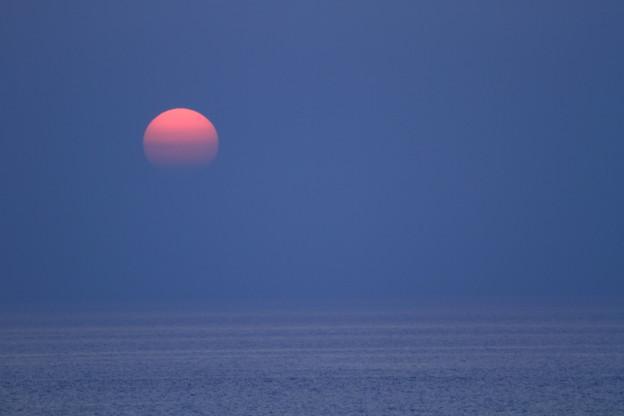 海王星の夜