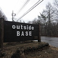 Photos: outside BASE
