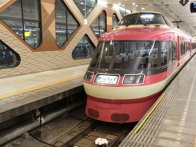 小田急線 7000形