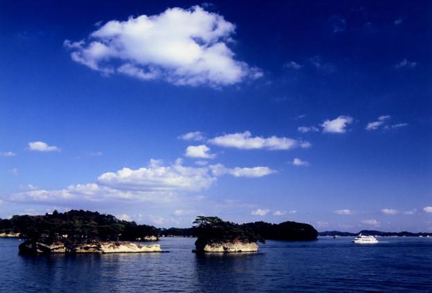 Photos: 日本三景・松島