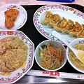 写真: 20120605昼食