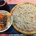 写真: 20120626夕食