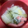 写真: 20101208夕食