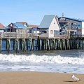 Old Orchard Beach Pier 3-5-10