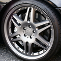 Photos: SLR's BRABUS Wheel