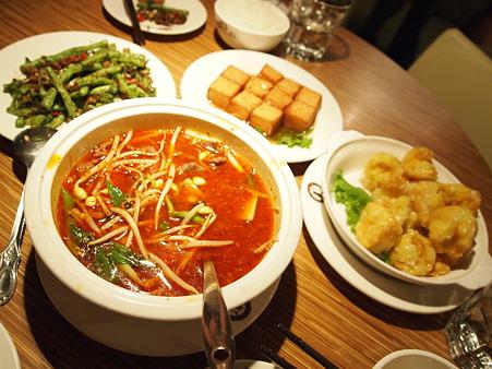 全部美味しい台湾料理