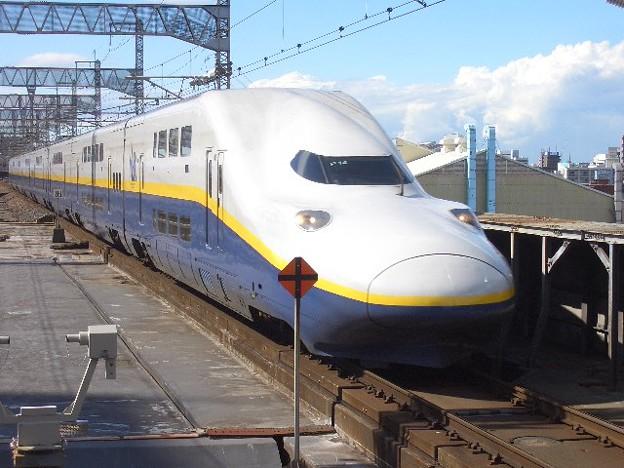 上越新幹線 MAXたにがわ東京行 CIMG8594