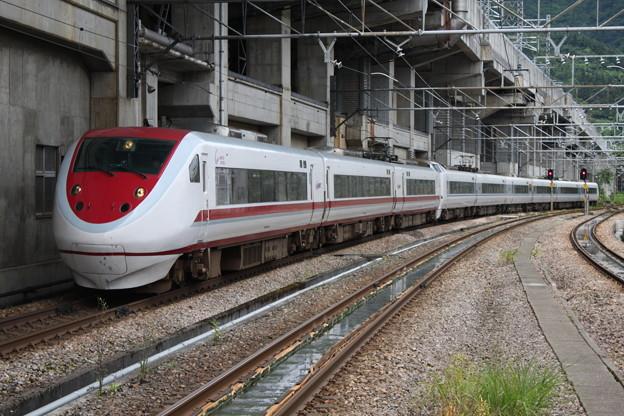 北越急行681系2000番台 N12編成 スノー...