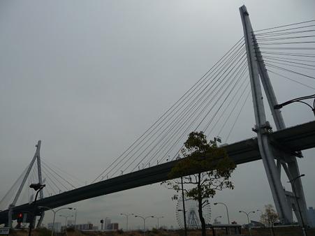 100331-桜島駅→天保山渡船 (2)