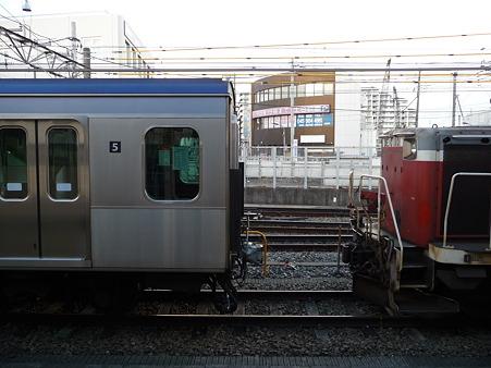 110126-甲種 長津田 (2)