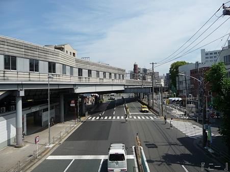 110622-東横廃線 東白楽→反町 (1)