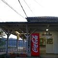 えちぜん鉄道、山王駅