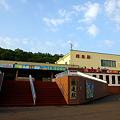 JR北海道・石北本線、網走駅