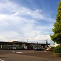JR東日本・信越本線、見附駅