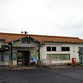 JR西日本・山陽本線、岩田駅