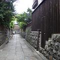 京都・ぶらり一人歩き
