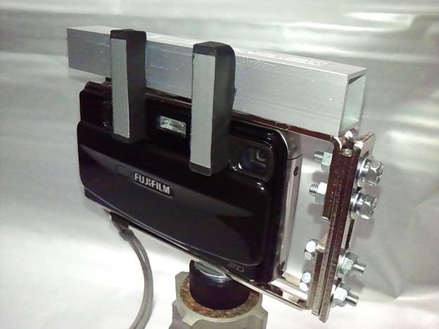 立体音響の実験機