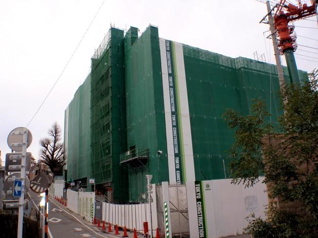 写真: 東急ウェリナ大岡山