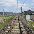 Photos: 草津線