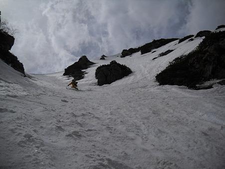 笠ヶ岳(100508) 206