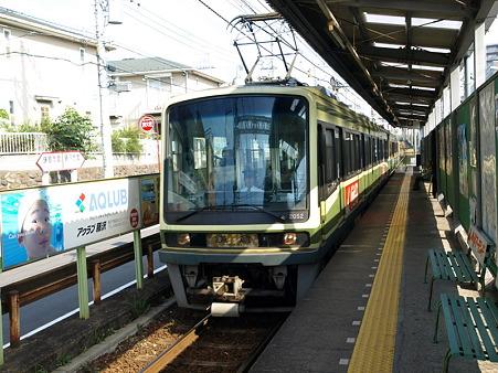 石上駅11
