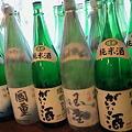 Photos: 讃岐のお酒