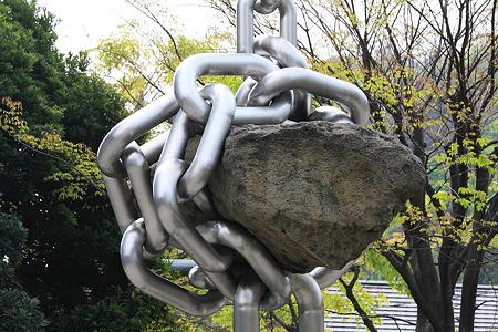 2010.04.19 YBP 石を抱く鎖 1990 三沢憲司
