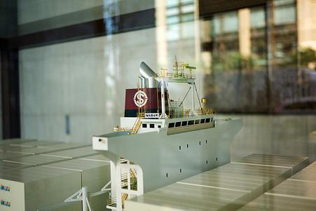 2010.05.18 日比谷 今治造船