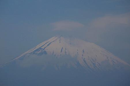2011.05.09 箱根乙女峠 富士山