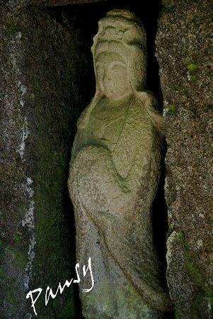 慈愛・・長月の浄智寺・・7