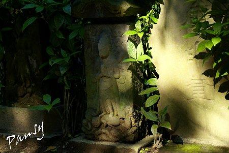 御霊神社にて・・2