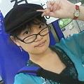 写真: 帽子見つかりました。お騒がせしました。