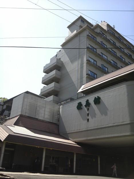 愛真館建物
