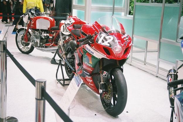 GSX-R1000 YOSHIMURA