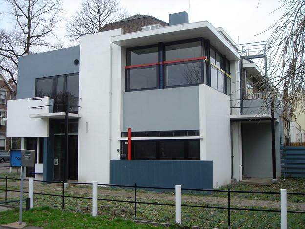 シュレーダー邸の画像 p1_27