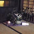 写真: 100403-8生花