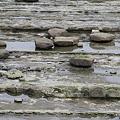 写真: 100513-44九州ロングツーリング・鬼の洗濯岩2