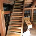 100518-105数寄屋丸階段