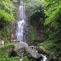 Photos: 100521-25清水の滝2