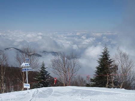 スキー教室 225