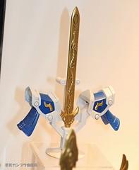第49回静岡ホビーショー(2010) レポートその12 BB戦士 三国伝05
