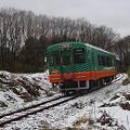 Photos: Mooka Railway / DMU Type Mooka14