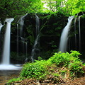 自然、風景写真はノーレタッチで楽しみましょう。