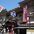 Photos: 歌舞伎座01