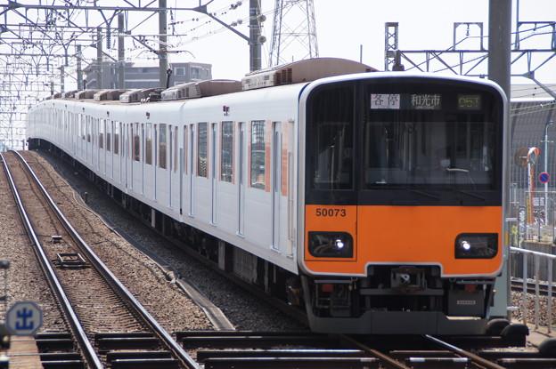 東武鉄道51073F
