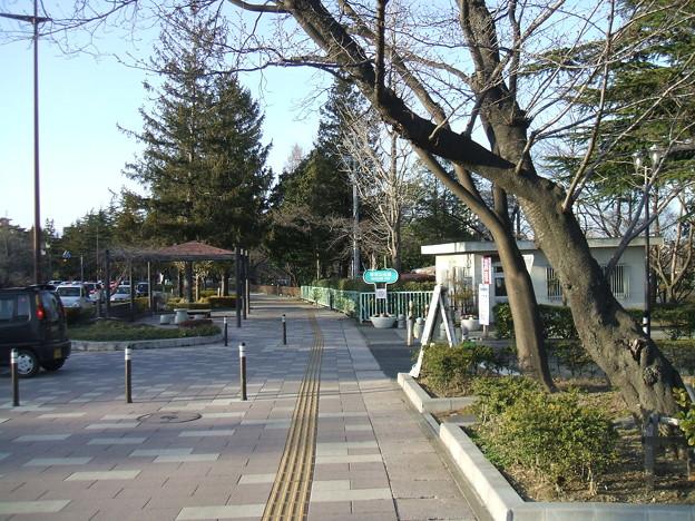 開成山公園 - 2