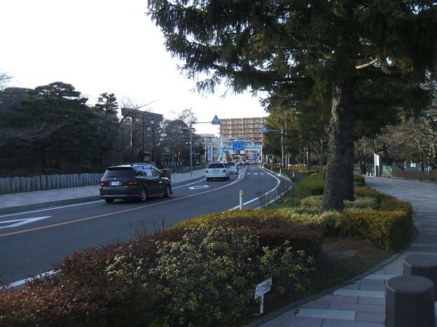 国道49号 - 開成山 - 3