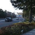 Photos: 国道49号 - 開成山 - 3